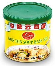 Baza do przygotowania zupy won ton
