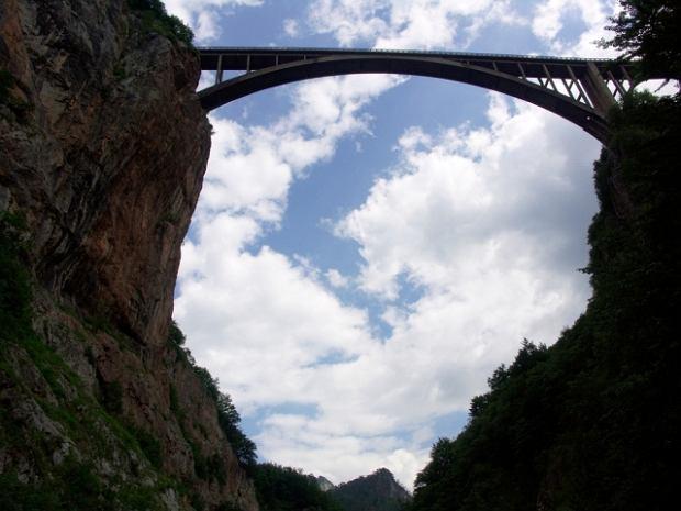 Czarnogórcom gratulujemy Tary