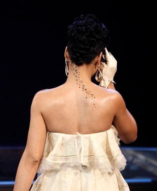 Rihanna fot. REUTERS/AG