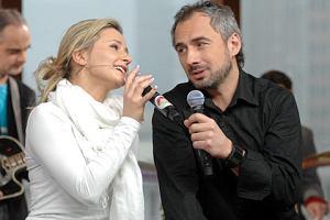 Anna Wiśniewska, Jacek Kopczyński