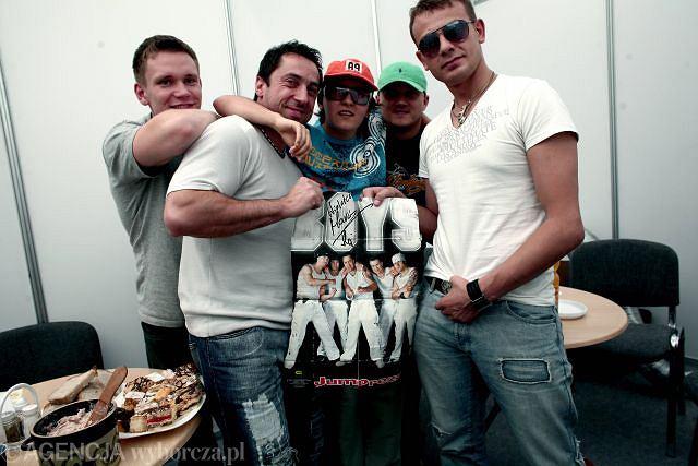 Boys/AG