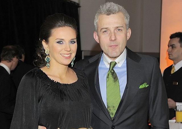 Julia Chmielnik, Hubert Urbański