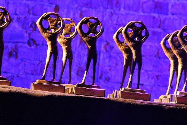 Fleet Awards 2009