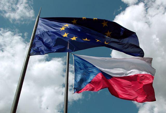 Czesi słusznie podążają za Europą