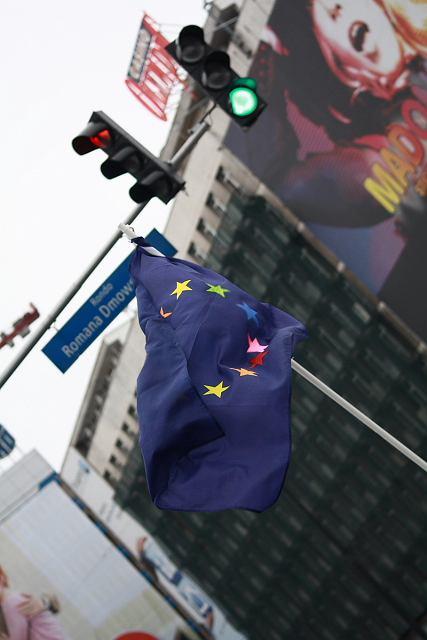 Zdjęcie numer 39 w galerii - Parada Równości przeszła przez stolicę