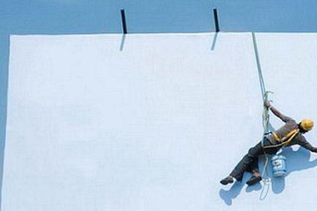 Kreatywność w reklamie to podstawa fot. za http://haha.nu/