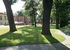 Uniwersytet planuje szpital jak miasteczko