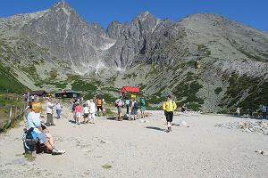 Park Narodowy Wysokie Tatry (TANAP)
