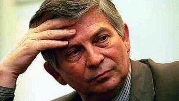 Ambasador Stefan Paszczyk