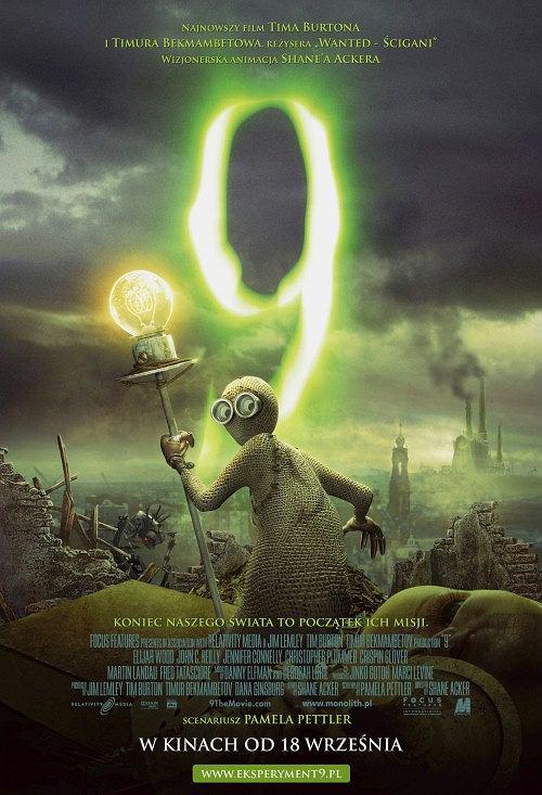 Fajne filmy animowane