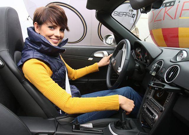 Dorota Gardias cacko wygrała w 9 edycji Tańca z gwiazdami.