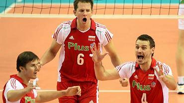 Bartosz Kurek, Daniel Pliński i Michał Bąkiewicz