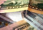 Zielonym do góry, czyli jak zarobić na wzroście kursu dolara