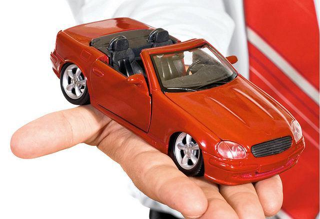 Leasing samochodu