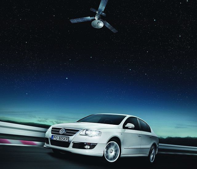 Volkswagen Sat Assist