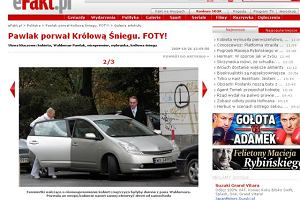 Waldemar Pawlak/Efakt.pl