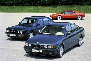 Wideo   30 lat BMW M5