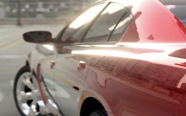 Czy tak będzie wyglądał nowy Dodge Charger?