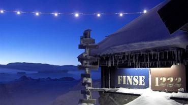 Hotel Finse 1222