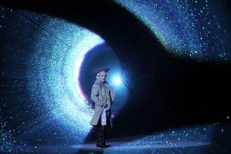 Pokaz John Galliano (jesień/zima 2009/2010)