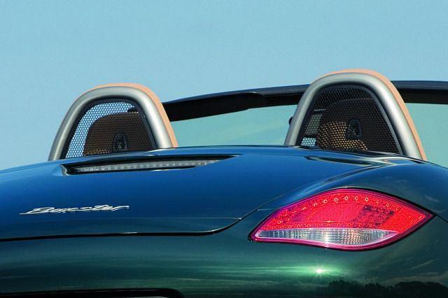 Porsche Boxster - za kilka lat zamiast B6 może mieć R3