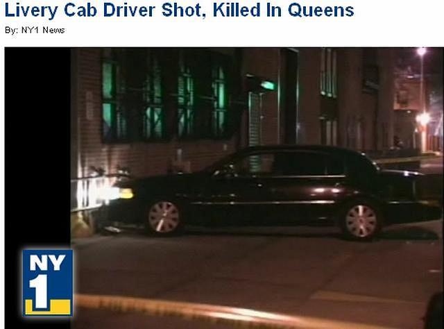 62-letni Polak został zastrzelony w Nowym Jorku