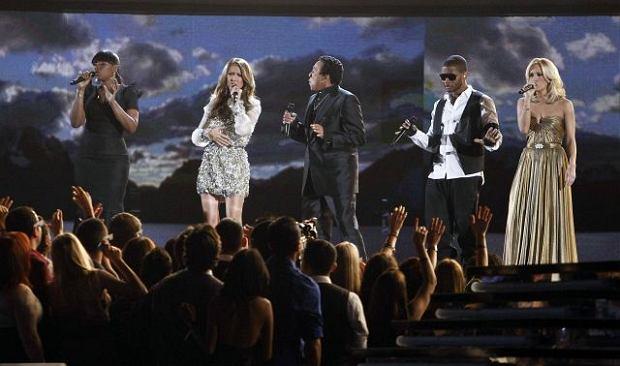 Zdjęcie numer 5 w galerii - Dwie największe triumfatorki Grammy 2010 [galeria]