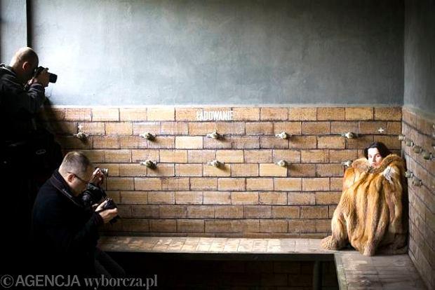 Warsztaty z fotografii portretowej, Białystok