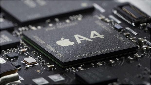 Układ Apple A4