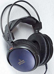 Słuchawki Audio Technica A900