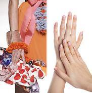 Manicure trend: idealne paznokcie