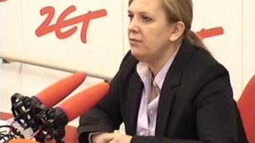 - Sikorski nie ma już dzisiaj zdolności żeby przepraszać - powiedziała w Radiu ZET Elżbieta Jakubiak PiS