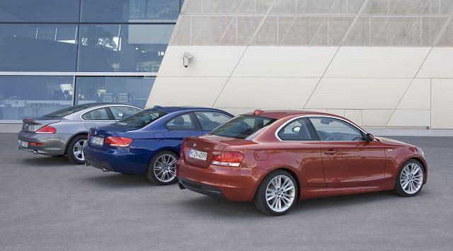 Tylnonapędowe modele pozostaną w ofercie BMW i tej koncepcji napędu w większych modelach nic nie zagraża