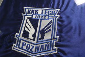 Lech Poznań pokonał lidera. 3:1 z Pogonią Szczecin