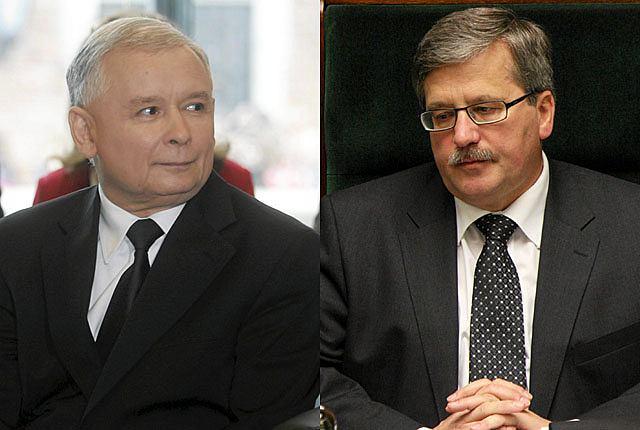 Udział w debacie potwierdził Bronisław Komorowski. Nie jest pewne czy obecny będzie Jarosław Kaczyński