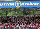 Liga Europa. Wisła zagra z FC Siauliai na stadionie Hutnika Kraków