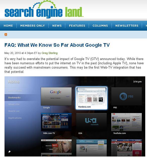 FAQ - wszystko co chcecie wiedzieć o Google TV