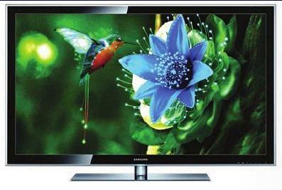 Telewizor LED firmy Samsung