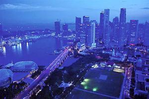 Czy już jadłeś (W Singapurze)?