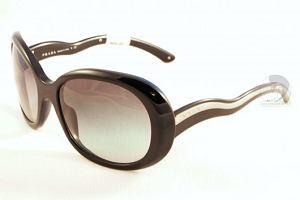 Pull & Bear Okulary przeciwsłoneczne cat eye z efektem masy