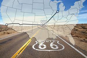 Route 66 - Droga, której nie ma