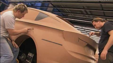 Czy to nowe BMW serii-0?