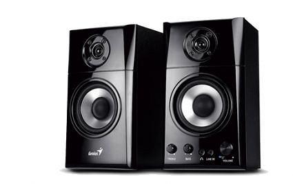 Głośniki Genius SP-HF1201A