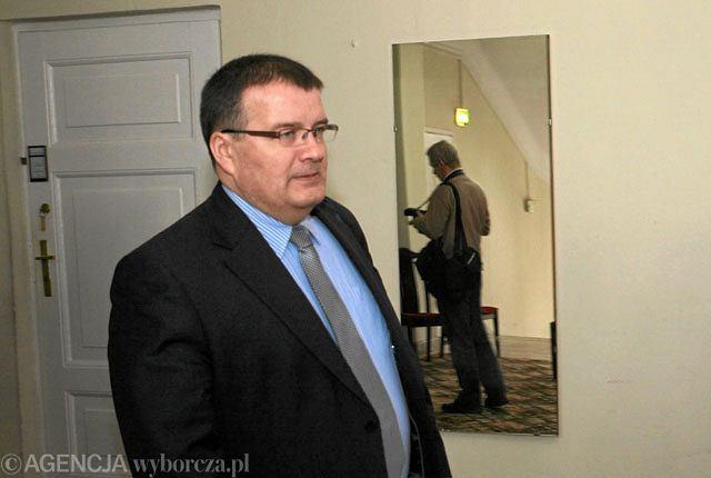 Andrzej Dera (PiS)