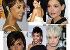 Jak nosić krótkie włosy? Propozycje fryzur - WIDEO!