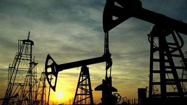 Szyby naftowe w Baku