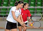 Londyn 2012. Klaudia Jans-Ignacik i Alicja Rosolska pożegnały się z igrzyskami