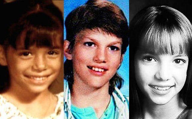 Dziś piękni, znani i bogaci, a w dzieciństwie nie zapowiadali się na gwiazdy. Zobaczcie, jak wyglądali w młodości.