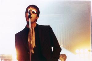 Liam Gallagher, mat. prasowe