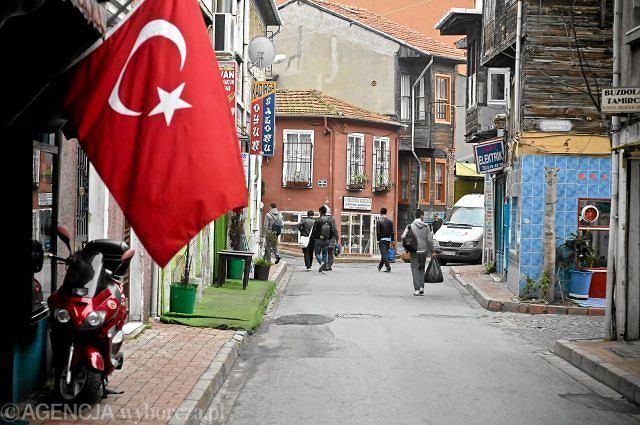Istambuł, Turcja